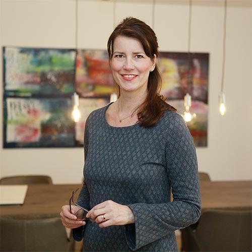 Nicole von Saucken